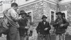 Ratownicy TOPR, 1943 (Narodowe Archiwum Cyfrowe)