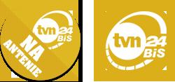 Materiał wykorzystany na antenie TVN24 BiS