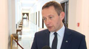 Nowoczesna ma kandydata na prezydenta Warszawy