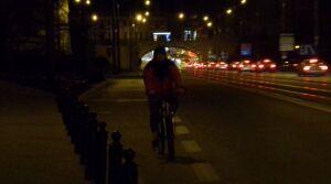 Rowerzyści-widma na celowniku. Będzie więcej policyjnych kontroli