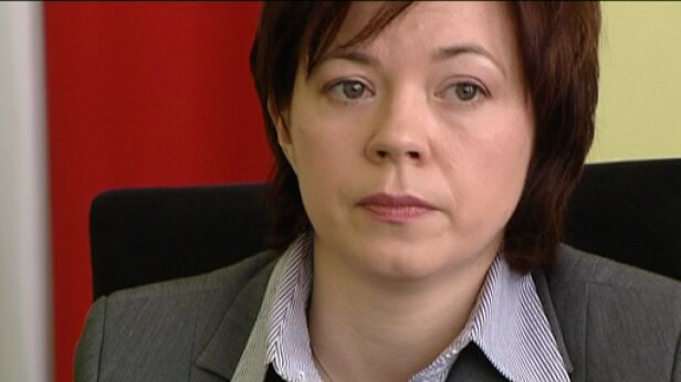 Katarzyna Łęgiewicz TVN24