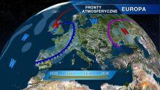 Polską pogodę kształtuje wyż. Będzie ciepło w całym kraju