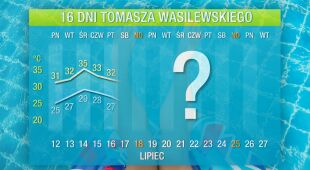 Pogoda na 16 dni