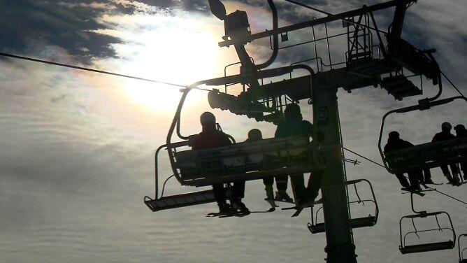 Czarna Góra: tutaj inwersja sprzyja czystemu powietrzu