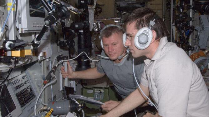Rosjanie stracili kontrolę nad ISS i swoimi satelitami
