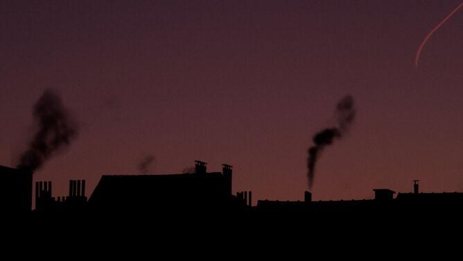 Fatalna jakość powietrza. Miejscami norma przekroczona o ponad 600 procent