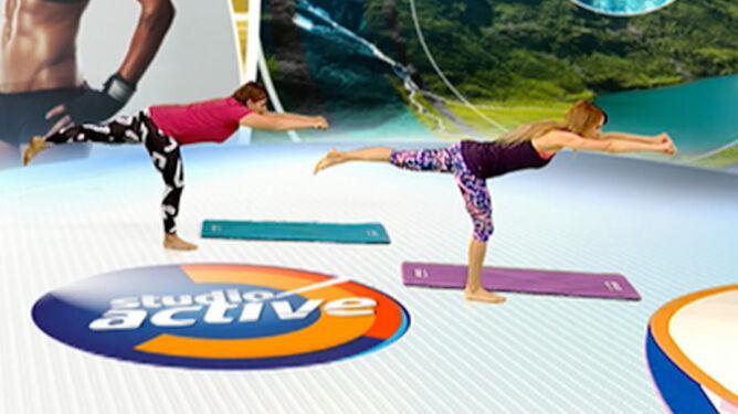 Pilates i karate jednocześnie? Ćwiczenia Oli Żelazo