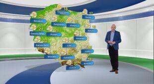 Prognoza pogody na środę 31.03