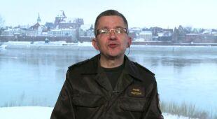 Przedłużająca się zima powoduje coraz więcej problemów (TVN24)