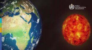 Gazy cieplarniane osiągnęły rekordowe poziomy