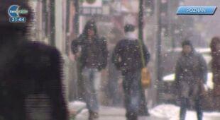 29.03 | Kolejny atak zimy